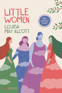 Little Women by Alcott, Louisa May