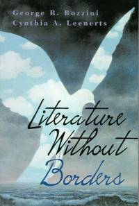 Literature Without Borders: International Literature in English For Student Writers