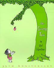 The Giving Tree  [Pictorial Children's Reader, Learning to Read, Skill Building, Story of a Boy and a Tree, the Gift of Giving, love and Returning Love, Hb in Dj 1e] by  Etc  Where the Sidewalk Ends - First Edition - from Great Pacific Book Co. and Biblio.com