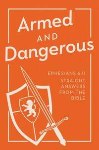 ARMED AND DANGEROUS (Inspirational Book Bargains)