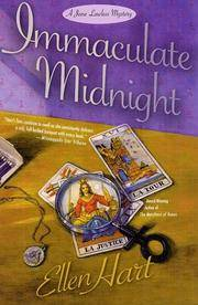 Immaculate Midnight A Jane Lawless Mystery