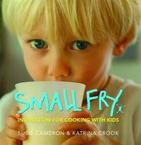 Small Fry Inspiration for Cooking With Kids