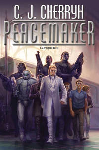 Peacemaker - Foreigner vol. 15