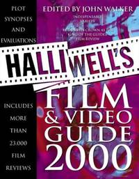 Halliwell's Film and Video Guide 2000