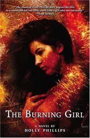 Burning Girl, The