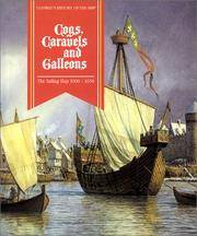 Cogs, Caravels and Galleons: The Sailing Ship 1000-1650 (Conway's History of the Ship) by  Richard W. [Contributor];  Robert [Editor]; Unger - Hardcover - 2000-09-01 - from Griffin Books (SKU: 100719)