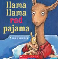 Llama Llama Red Pajama by Dewdney, Anna