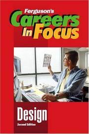 Design (Careers in Focus)