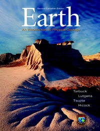 image of Earth: An Introduction to Physical Geology, Second Canadian Edition
