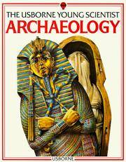 Archaeology (Usborne Young Scientist) by  S. Reid B. Cork - Paperback - from Brit Books Ltd (SKU: BB00190673B)