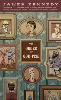 The Order of Odd-Fish (SIGNED)