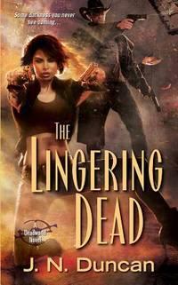 The Lingering Dead (Deadworld)