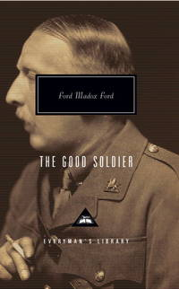 image of The Good Soldier (Everyman's Library Classics & Contemporary Classics)