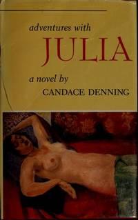 Adventures with Julia