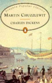 image of Martin Chuzzlewit (Penguin Popular Classics) (English and Spanish Edition)