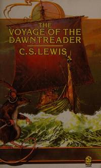 image of Voyage of the Dawn Treader (Lions)