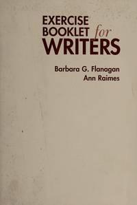 Exercise Booklet For Raimes' Keys For Writers, 5th