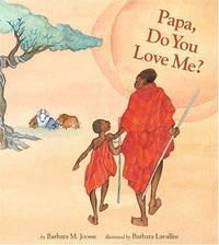 Papa, Do You Love Me? (Mama)