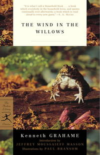 The Wind in the Willows (Modern Library Classics) by Kenneth Grahame - Paperback - from Discover Books (SKU: 3191955698)