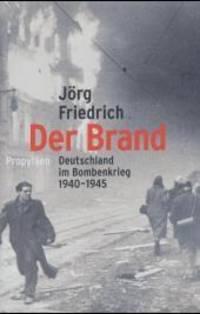 Der Brand (German Edition)