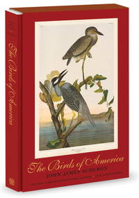 The Birds of America: The Bien Chromolithographic Edition by John James Audubon - 2013-09-08 - from Books Express and Biblio.com