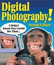 Digital Photography I Didn't Know You Could Do That