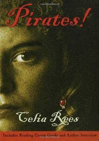 Pirates! : The True and Remarkable Stories of Minerva Sharpe and Nancy Kington, Female Pirates