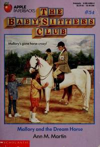 image of Mallory and the Dream Horse (The Baby-Sitters Club #54)