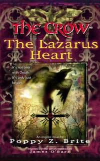 The Crow The Lazarus Heart