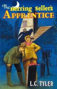 The Herring Seller's Apprentice: A Gripping Tale of Murder, Deceit and Chocolate