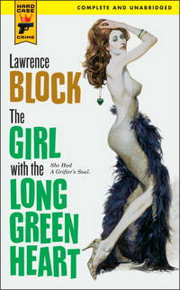 The Girl With the Long Green Heart (Hard Case Crime)