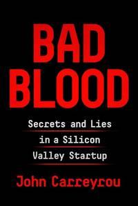 Bad Blood (Price Printed)