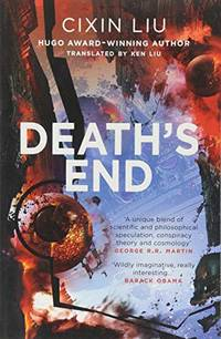 image of Death's End: The Three-Body Problem, Book 3