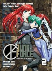 Junk Force 2