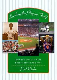 Leveling the Playing Field: How the Law Can Make Sports Better for Fans