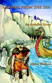 Raiders from the Sea: An Ardalba Story