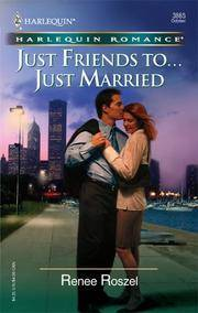 Just Friends To Just Married