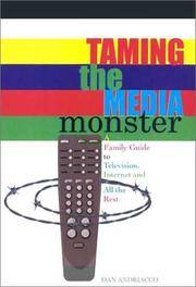 Taming the Media Monster