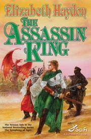 Assassin King (The Symphony of Ages)