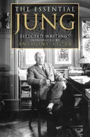 image of The Essential Jung: Selected Writings