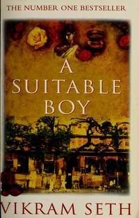 Suitable Boy by Vikram Seth - Paperback - from Discover Books (SKU: 3372411005)