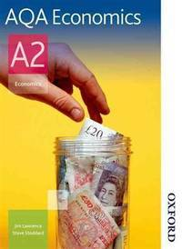AQA Economics A2 by Steve Lawrence - Paperback - from ShopBookShip and Biblio.com