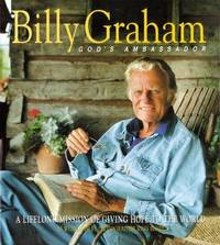 Billy Graham by Russ Busby - Hardcover - 1999 - from Paper Time Machines and Biblio.co.nz
