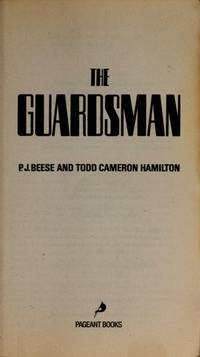 The Guardsman (Science Fiction)