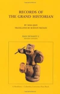 Records of the Grand Historian: Han Dynasty I