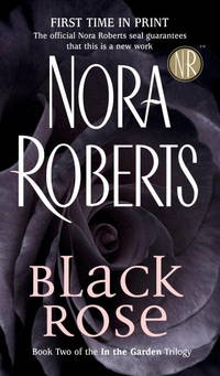 image of Black Rose (In The Garden Trilogy)