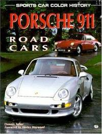 image of Porsche 911 Road Cars (Sports Car Color History)