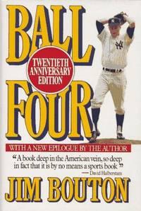 image of Ball Four: Twentieth Anniversary Edition