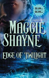 Edge Of Twilight (Twilight Series No. 10) (Mira Romance)