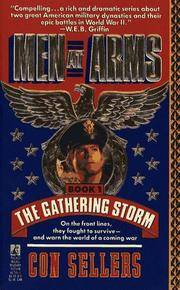 The Gathering Storm. Men at Arms #1
